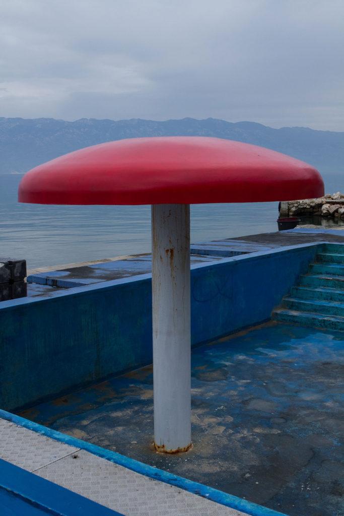 Stille | Kroatien - Lopar ©lisalux