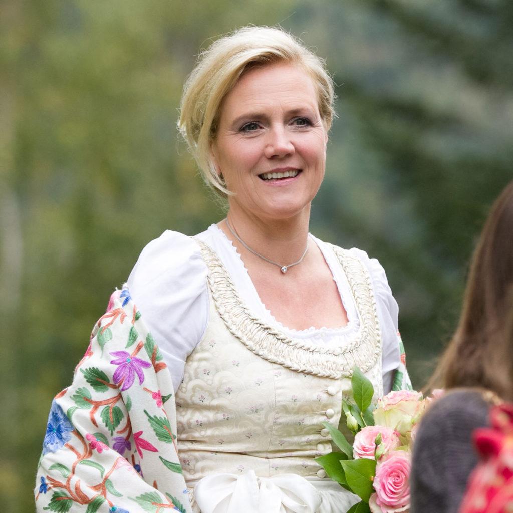 Hochzeit- Braut ©lisalux