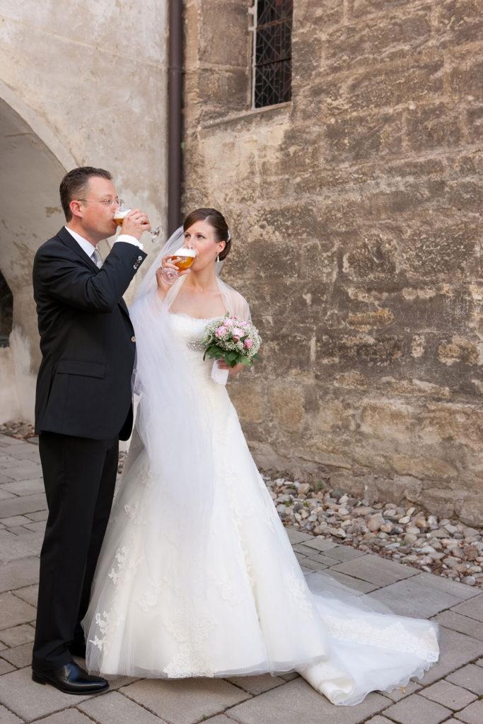 Hochzeit - Agape ©lisalux