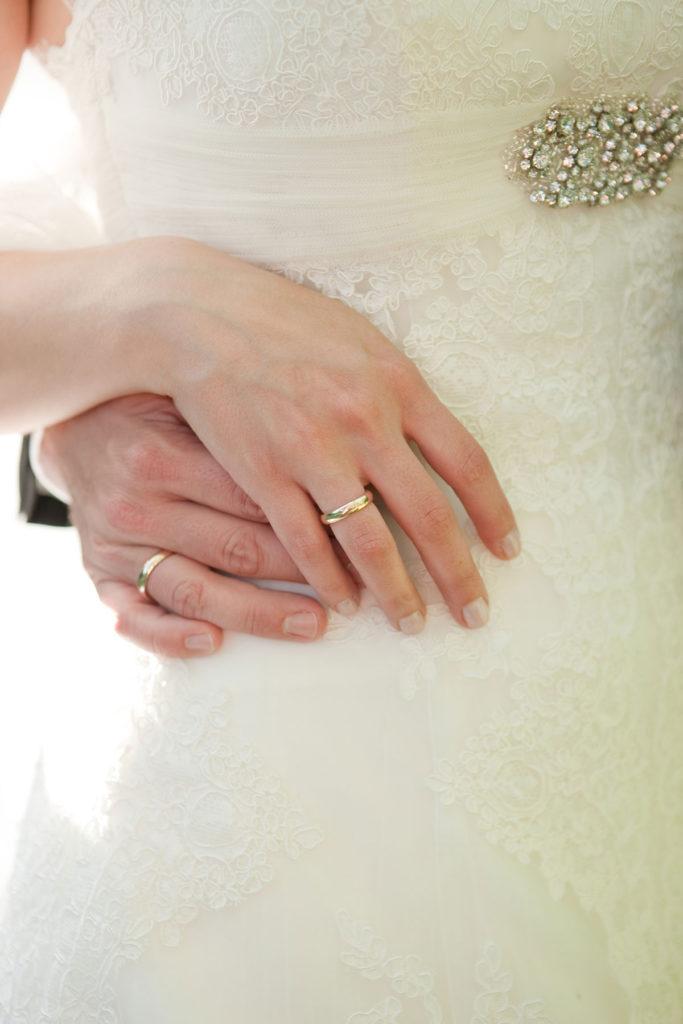 Hochzeit - Eheringe ©lisalux