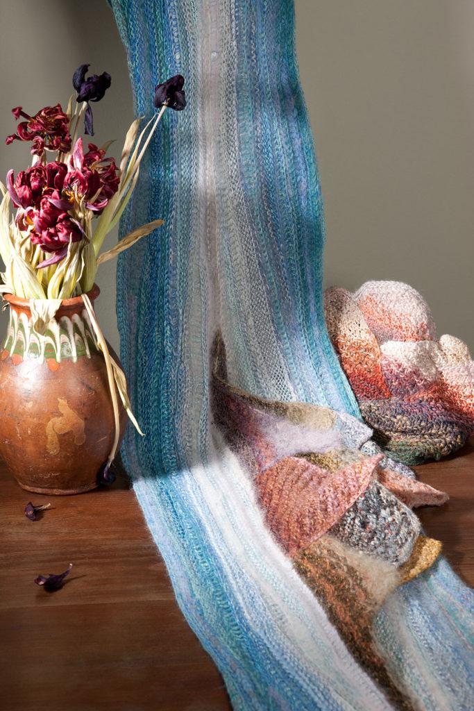 Textile Kunst - Winzberger Ford ©lisalux