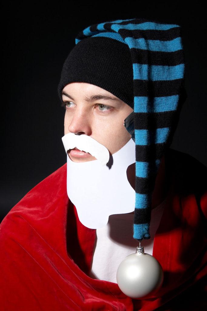 Magazin - Thema: Weihnachtsmann ©lisalux