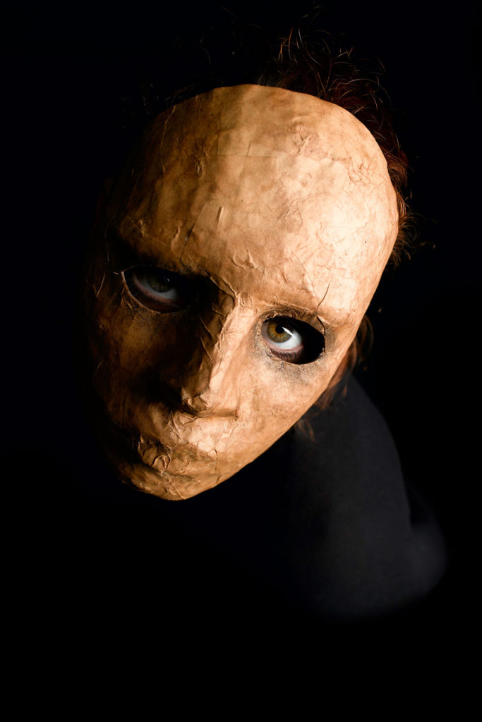 Kunst - Masken ©lisalux